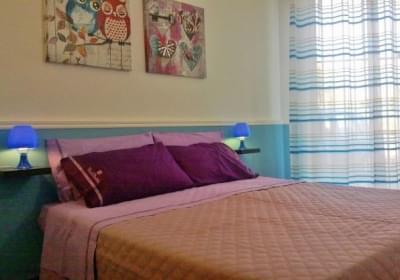 Bed And Breakfast La Casa Negli Ulivi